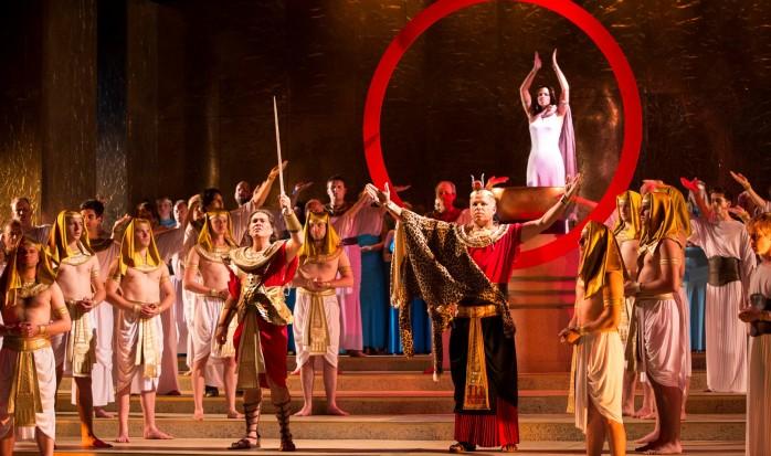 The Dorset Opera Festival 2015 Programme Announced