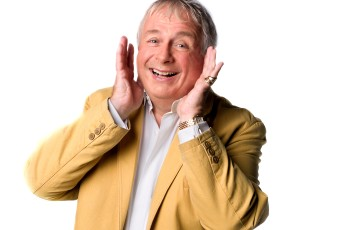Christopher Biggins to be the first ever Patron of the Salisbury Fringe Festival