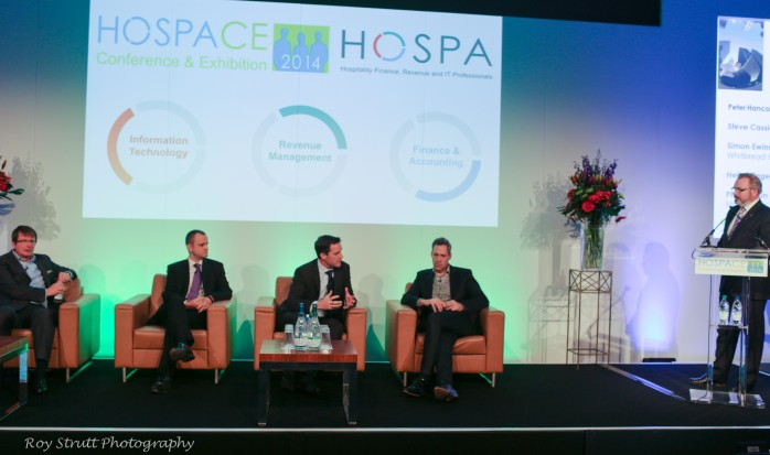 Book now for HOSPACE 2015 on 26 November