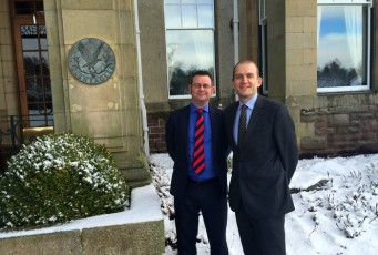 Hospitality IT Solutions Specialists Avenue9 advise Gleneagles