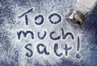UK Chefs, Stop Over Salting the Food!