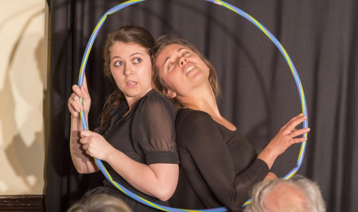 Salisbury Fringe Preview programme announced for 9 May at The Cloisters