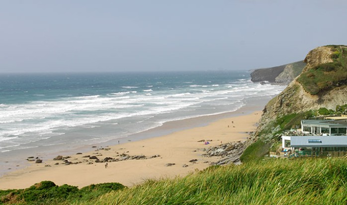 Hospitality IT solutions specialists Avenue9 advise Watergate Bay Hotel