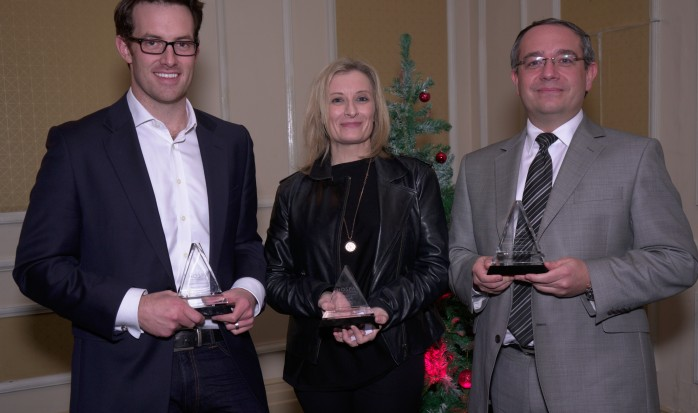 HOSPA annual Hospitality Finance, Revenue Management and IT Professionals of the Year awards announced