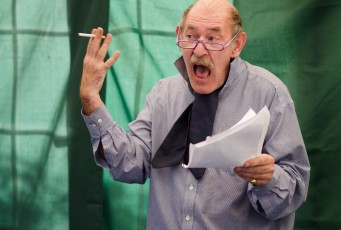 Help support Salisbury Fringe Festival of New Writing for Performance!