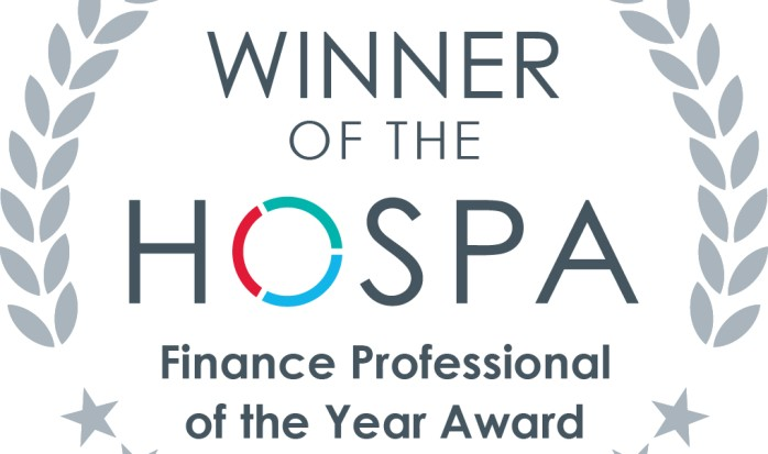 2016 HOSPA Professionals of the Year announced and special award for former CEO Carl Weldon
