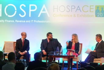 The hospitality sector is working to find its own solutions to Brexit, according to last week's HOSPACE2017 Conference