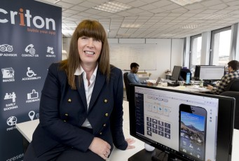 Criton Apps wins prestigious 'HOSPACE2017 Best Entrepreneur' competition for suppliers to the hospitality industry