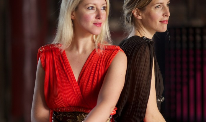 Following the record breaking success of the 2017 Festival, the 17th Farley Music Festival (19 to 24 June 2018) promises to be yet another unforgettable feast of classical music performed by some of the world's most gifted musicians