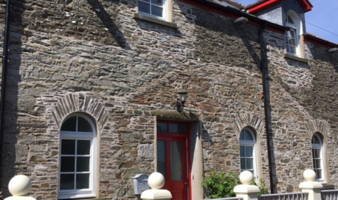 Fulfilling my hotel-keeping dream in Galloway thanks to Airbnb!