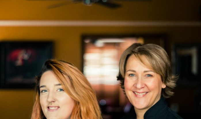 Apprenticeship Distinction for Taylor Phelps to add to Ilfracombe's Terrace Tapas & Wine Bar's Good Food Awards 2019 and 2020