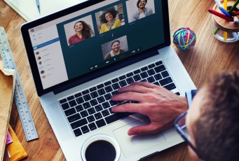 Home working and communications technology – the new normal?