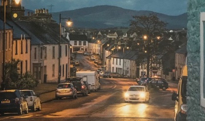 CommunicationsPoint delighted to play key role in the publication of the 2020/22 Whithorn & District Business Association Directory for Dumfries and Galloway's South Machars region