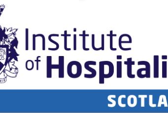 Business Development Executive for Institute of Hospitality Scotland