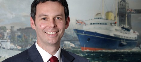 Top Edinburgh hotelier elected to lead the Scotland Branch of the Institute of Hospitality